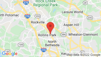 Google Map of Law Office of Henry Nash's Location